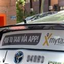 Código Cupón descuento MyTaxi