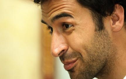 Raúl González Blanco Madrid
