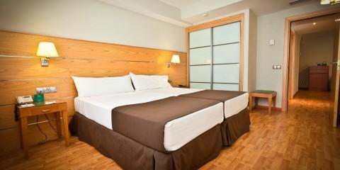 Cómo buscar hotel barato