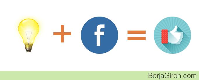 Mejores páginas de Facebook