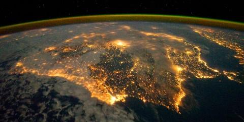 terremoto madrid españa