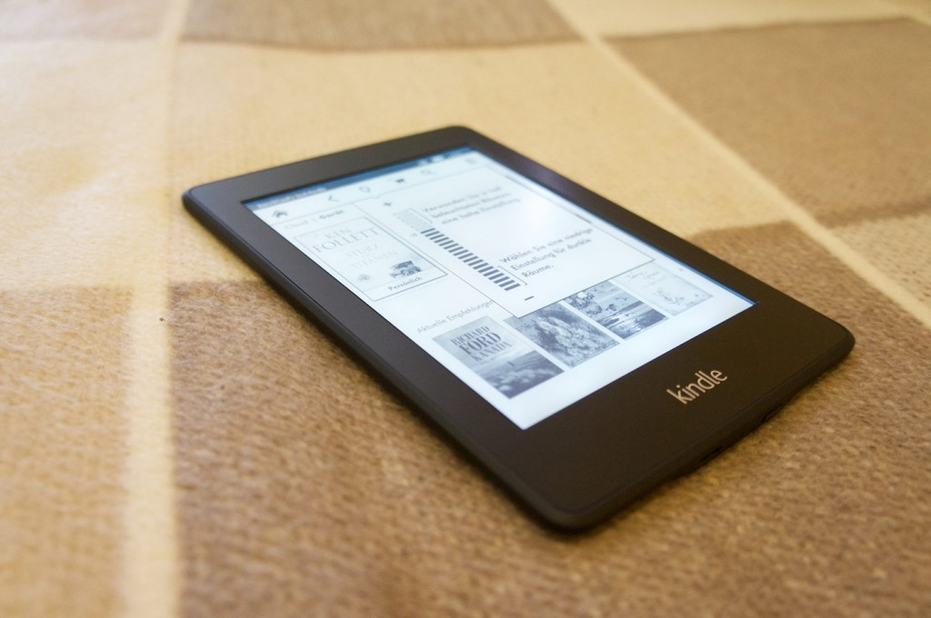 kindle-paperwhite-luz