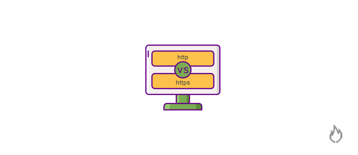 http vs https seo