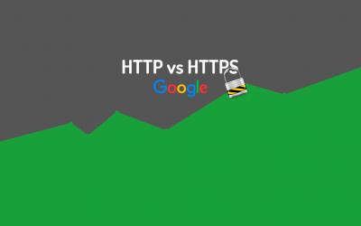 http vs https seo
