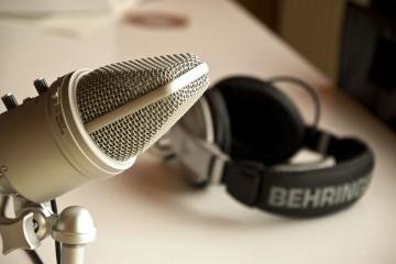 microfono podcast marketing online