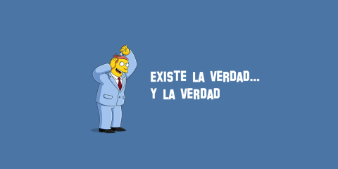 la verdad del marketing digital Lionel Hutz