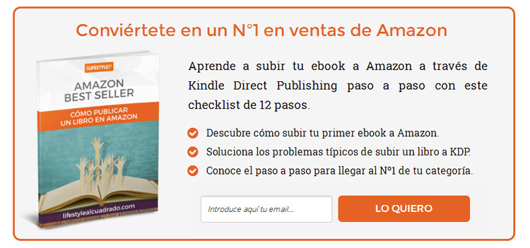 numero 1 amazon ebook