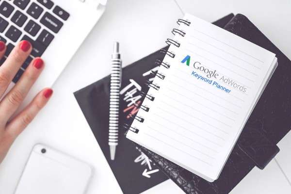 keyword planner palabras clave seo