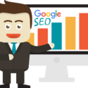 evolucion seo google blog