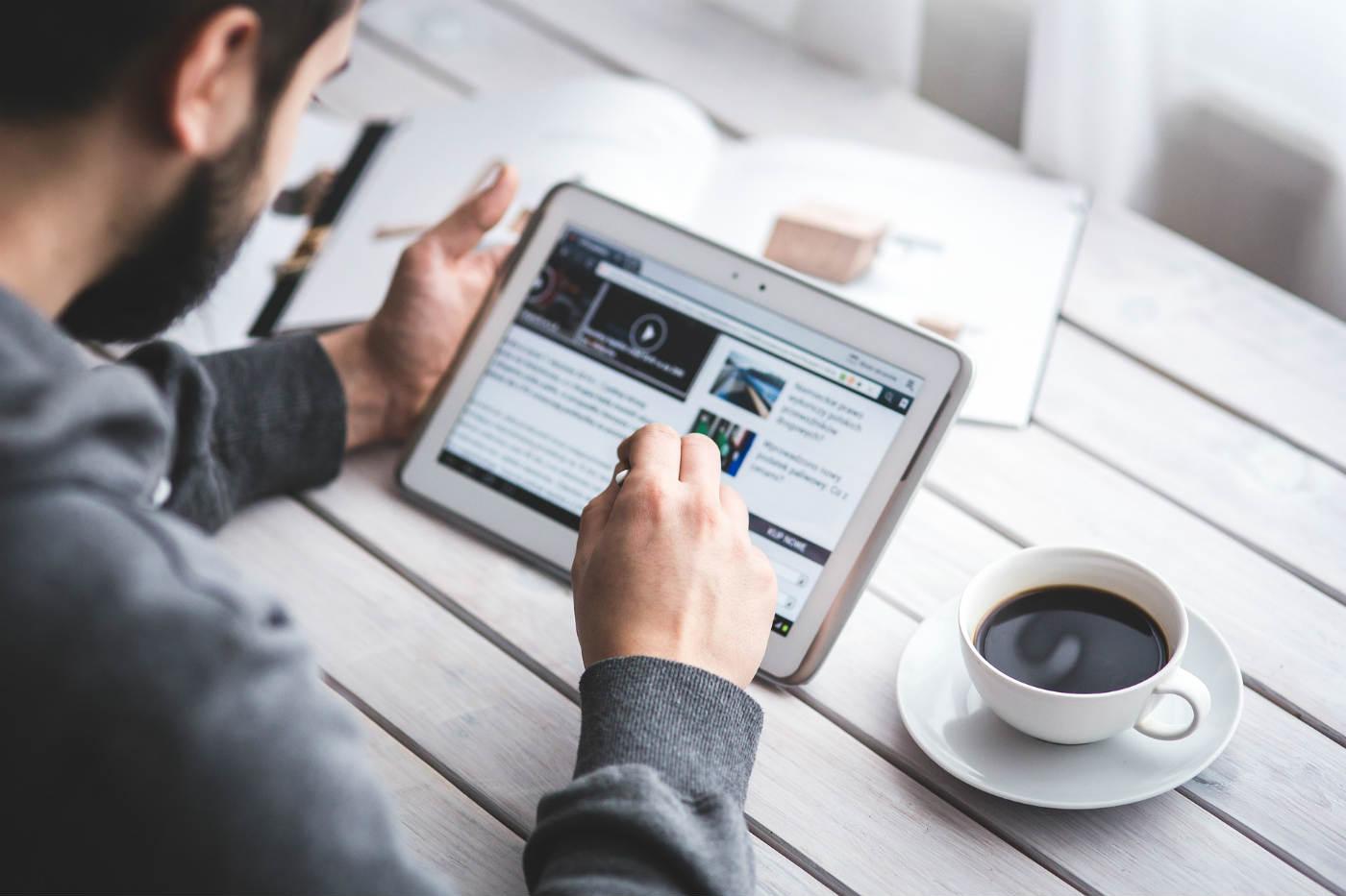 ▷ Recursos para triunfar con tu blog