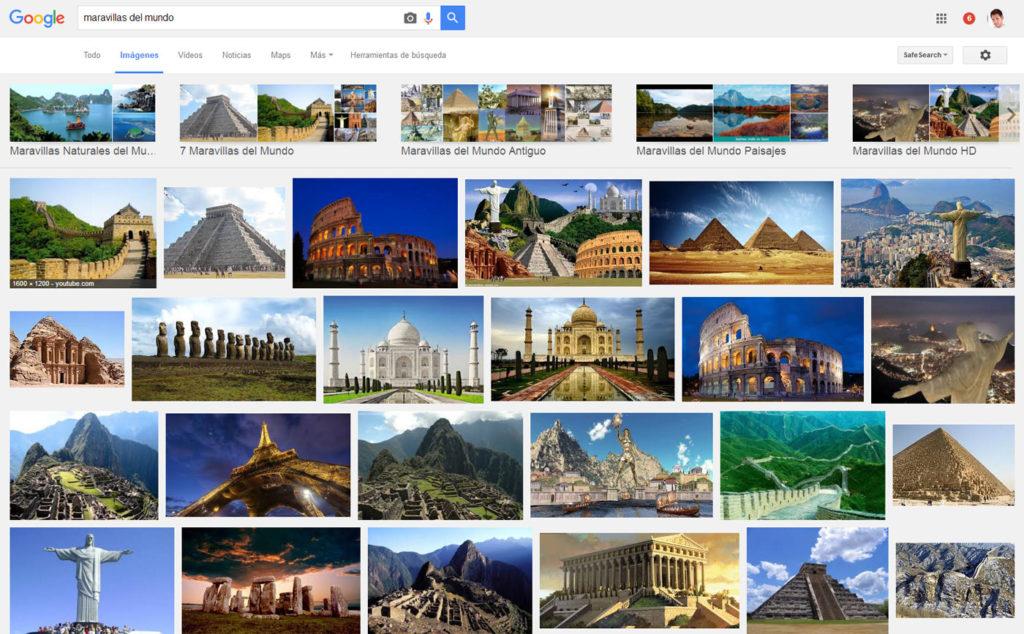 resultados google imagenes