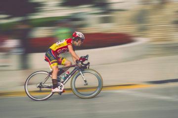 ciclismo sprint exito
