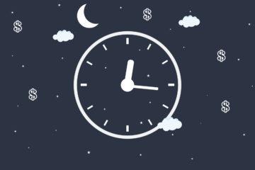 mito ganar dinero mientras duermes