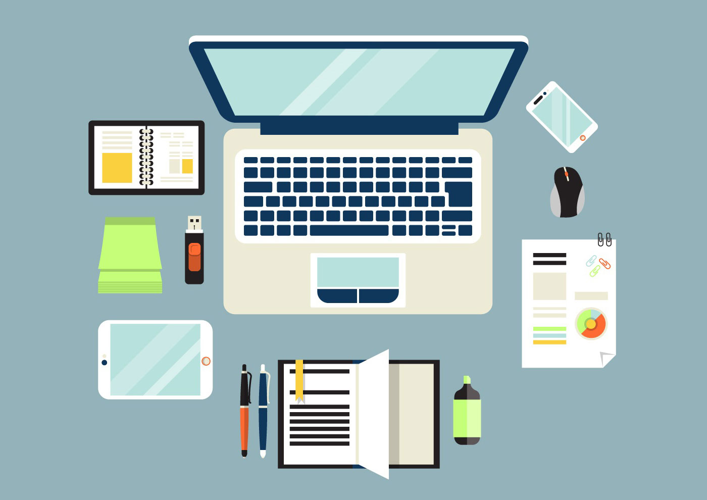 how to make a digital marketing plan