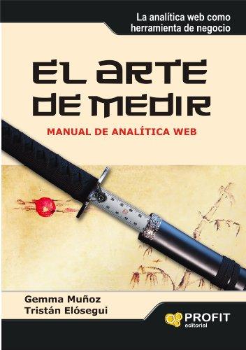 EL ARTE DE MEDIR - Gemma Muñoz y Tristán Elósegui