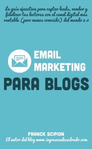 EMAIL MARKETING PARA BLOGS - FRANCK SCIPION