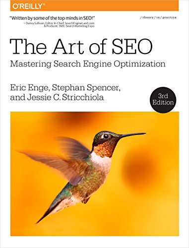 THE ART OF SEO - Eric Enge, Stephan Spencer, Jessie Stricchiola