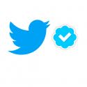 como verificar cuenta perfil twitter