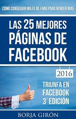 Triunfa en Facebook