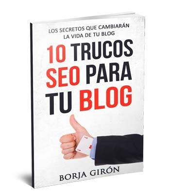 10 trucos SEO ebook