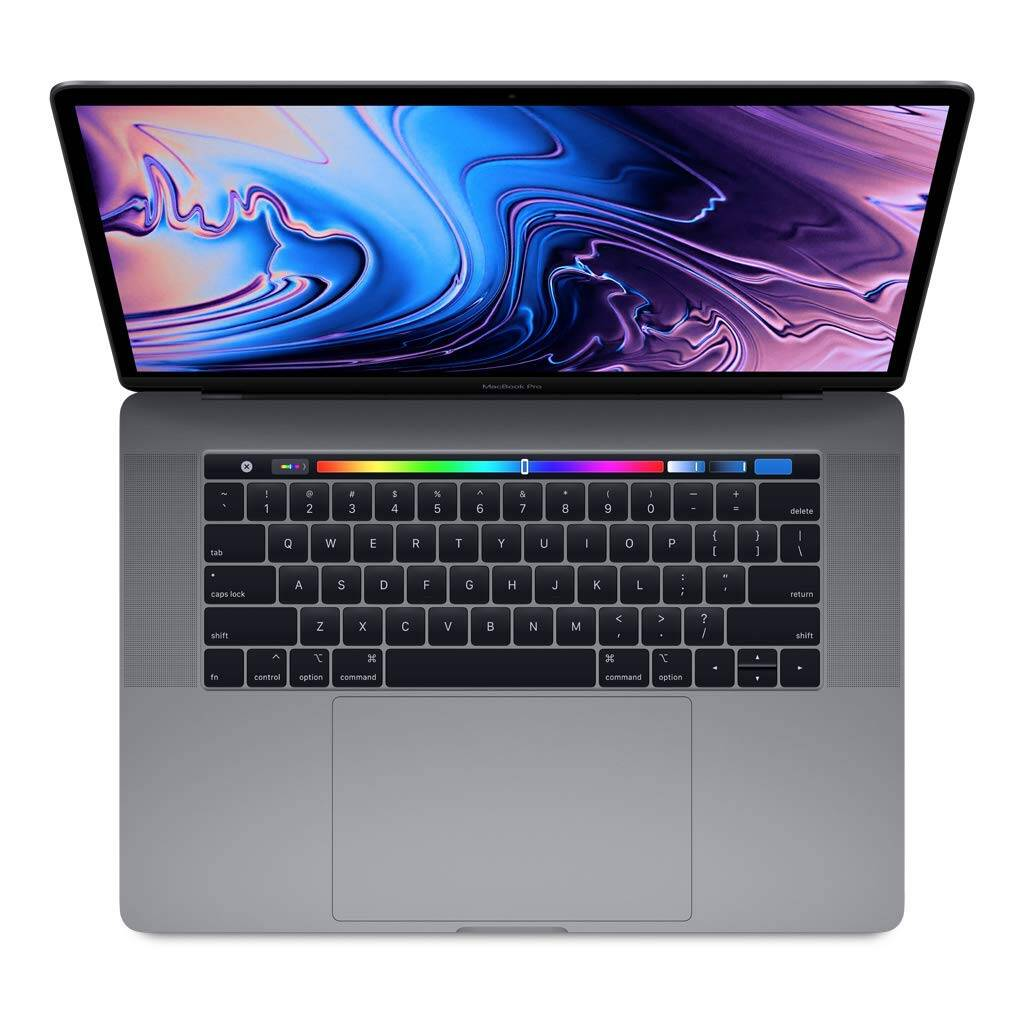 Portátil Macbook Pro 2019