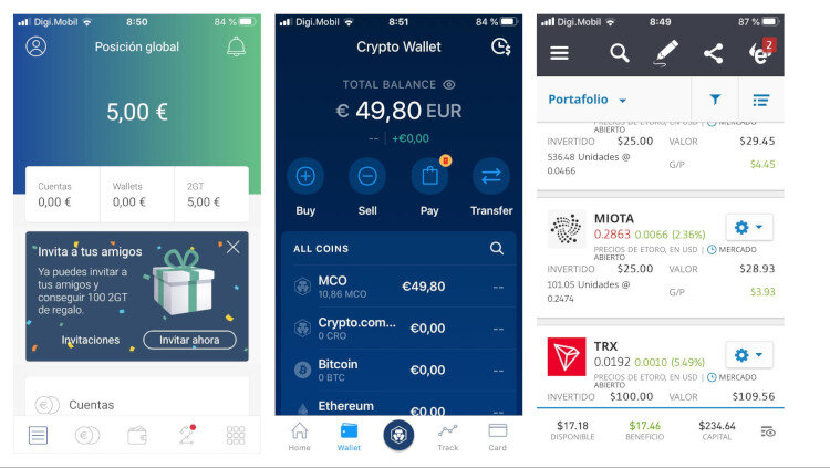 comprar bitcoins ejemplos