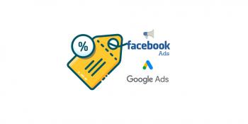 Código cupón descuento Facebook Ads y Google Ads (+175$)