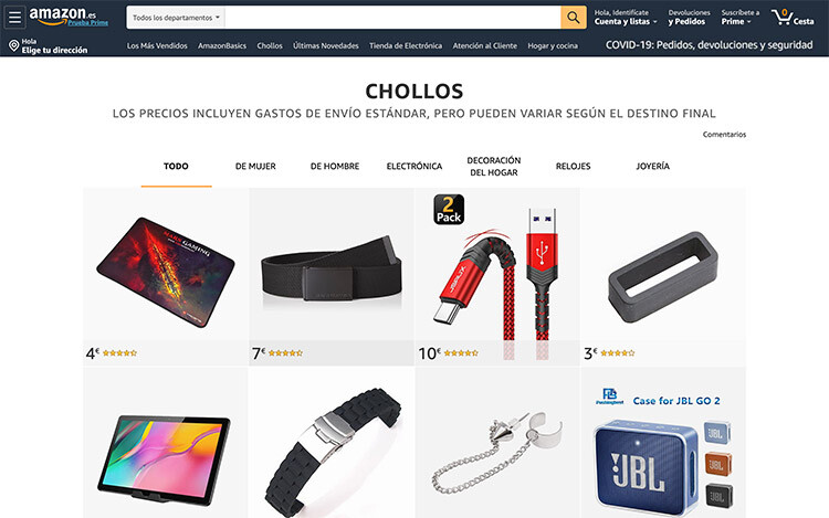 marketplace amazon