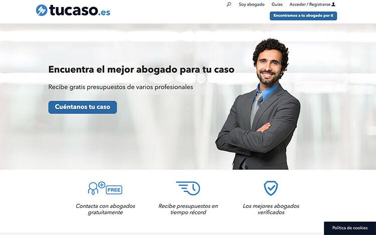 marketplace tucaso abogados