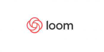 Loom, graba tu pantalla y compartelo con clientes rápidamente