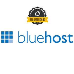 Bluehost hosting recomendado opinion