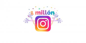 Método para ganar 1 millón de seguidores en Instagram